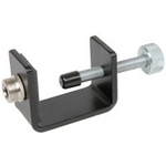ultimax microphone desk clamp