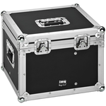 Flight case, for transporting two LED moving bars BEAM-4/RGBW or CENTER-4/RGBW and accessories.