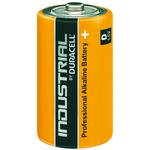 D size Industrial by Duracell alkaline batteries - box of 10 - MN 1300