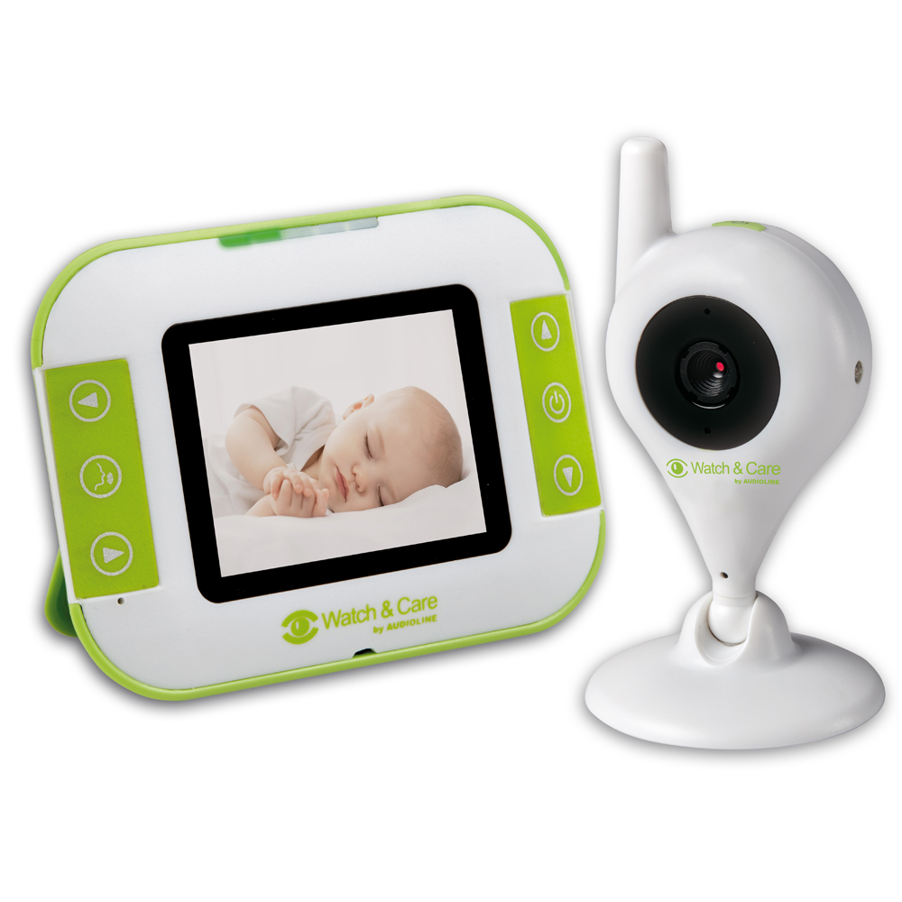 Baby Alarms Deaf Equipment